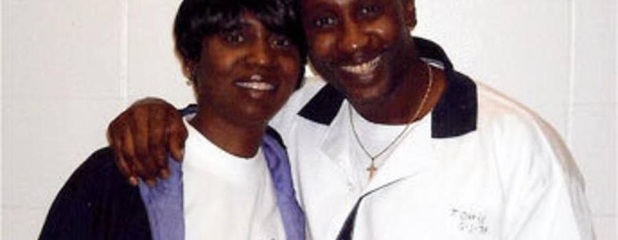 Q&A: Activist Martina Correia on Her Brother Troy Davis, The Death Penalty, and Cancer