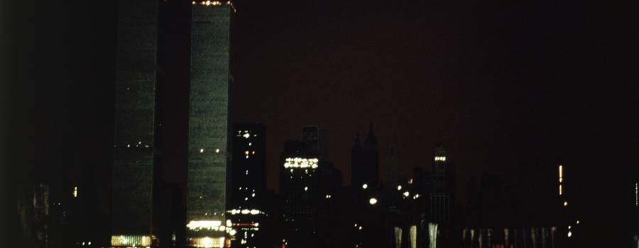 New York 1977: The Night The Lights Went Out